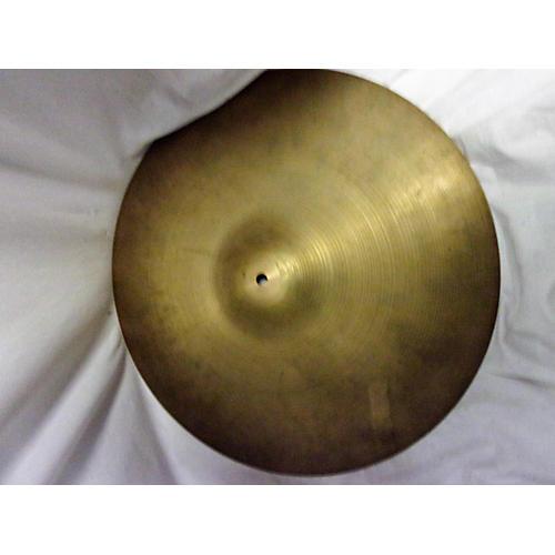 Zildjian Avedis Symphonic French Tone Pair Cymbal
