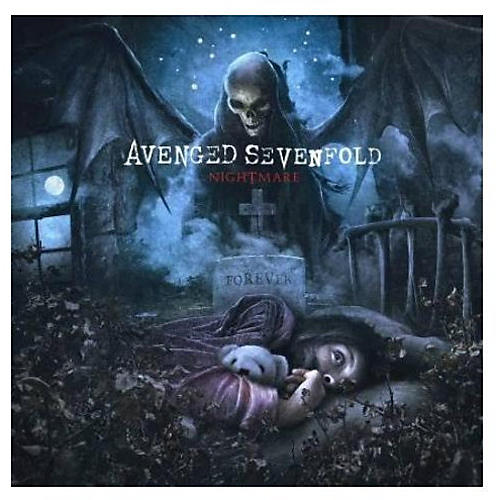 Alliance Avenged Sevenfold - Nightmare