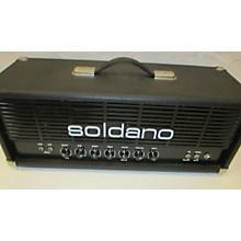Soldano Avenger A-100 Tube Guitar Amp Head