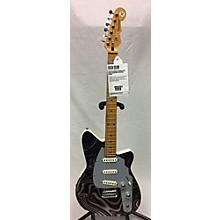 Reverend Avenger Lava Swirl Solid Body Electric Guitar