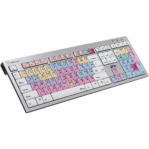 Logickeyboard Avid Pro Tools PC Slim Line