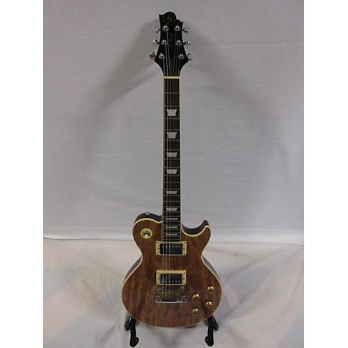 Greg Bennett Design by Samick Avion AV6 Solid Body Electric Guitar