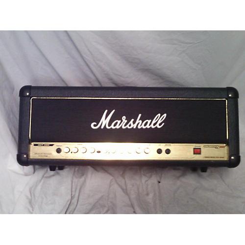 Marshall Avt50h Guitar Amp Head : used marshall avt 50h solid state guitar amp head guitar center ~ Vivirlamusica.com Haus und Dekorationen