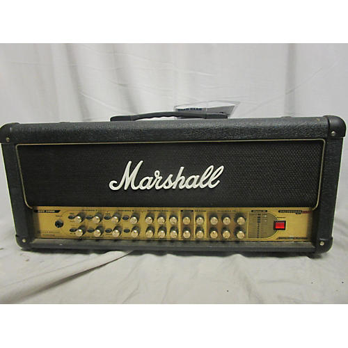 Marshall Avt150 Solid State Guitar Amp Head
