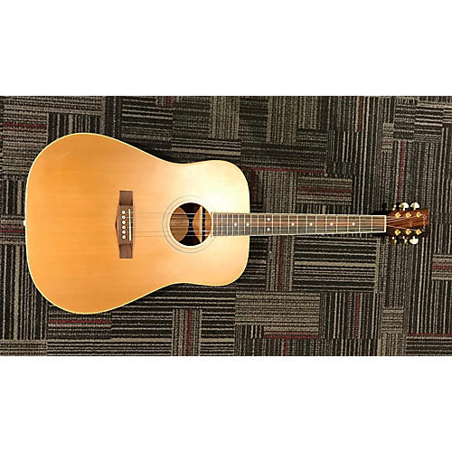 Ibanez Aw150 Acoustic Guitar