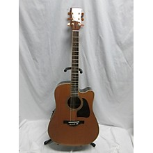 Ibanez Aw35 Acoustic Electric Guitar