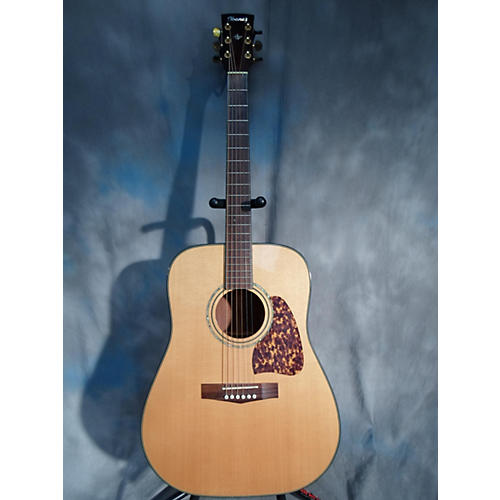 Ibanez Aw400 Acoustic Guitar