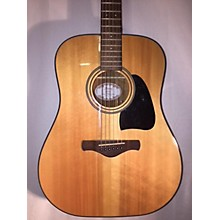 Ibanez Aw58e Acoustic Electric Guitar