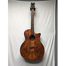 Dean Ax Spalt Acoustic Electric Guitar