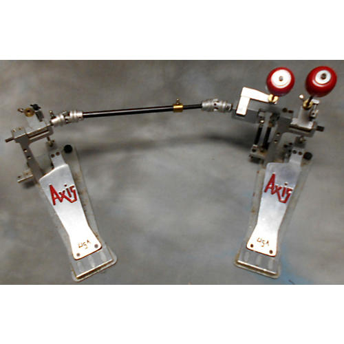 Axis Ax-a Double Bass Drum Pedal