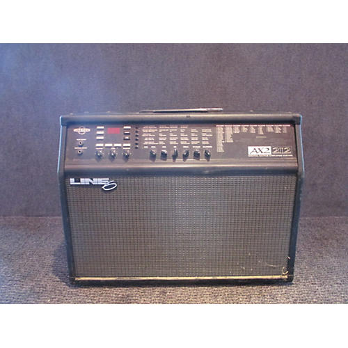 Line 6 Ax2 212 Guitar Combo Amp