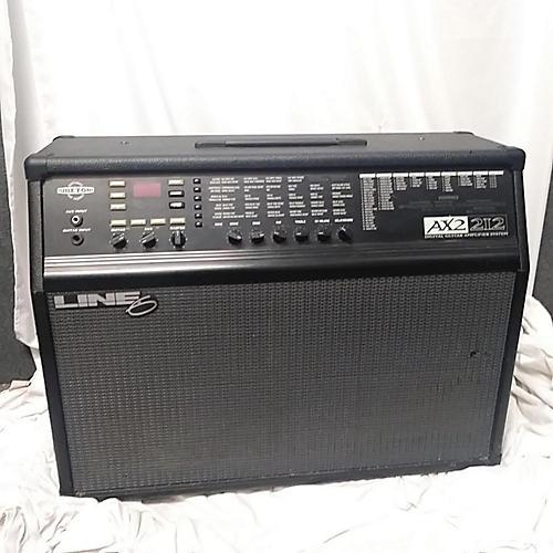 Line 6 Ax2 Guitar Combo Amp