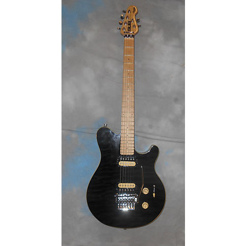 Sterling by Music Man Ax4 Solid Body Electric Guitar