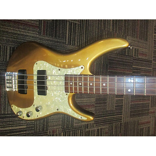 Peavey Axceleterator Electric Bass Guitar
