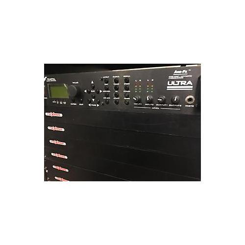 Fractal Audio Axe-fx Ultra Guitar Preamp