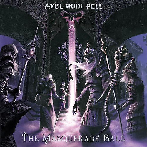 Alliance Axel Rudi Pell - Masquerade Ball