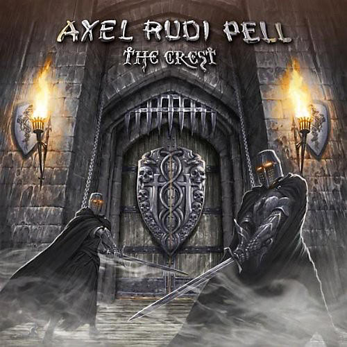 Alliance Axel Rudi Pell - The Crest
