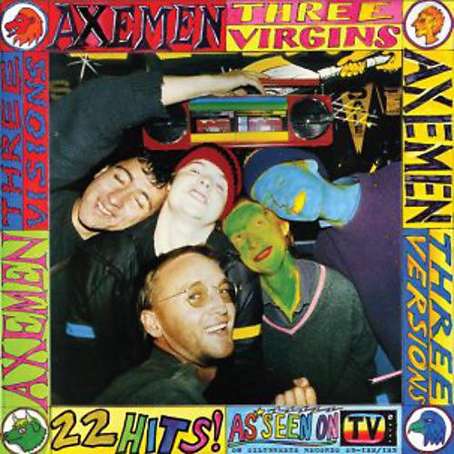 Alliance Axemen - Three Virgins