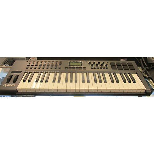 M Audio Axiom Midi Controller : used m audio axiom 49 key midi controller guitar center ~ Vivirlamusica.com Haus und Dekorationen