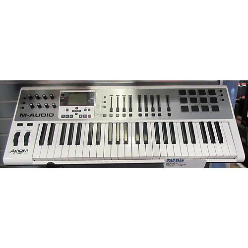 M-Audio Axiom Air 49 Key Alpine White MIDI Controller