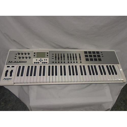 M-Audio Axiom Air 61 Key MIDI Controller