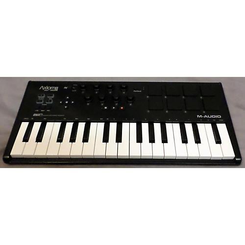 M-Audio Axiom Air Mini 32 MIDI Controller