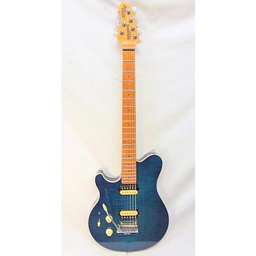 Ernie Ball Music Man Axis PDN Electric Guitar