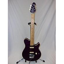 Ernie Ball Music Man Axis Solid Body Electric Guitar