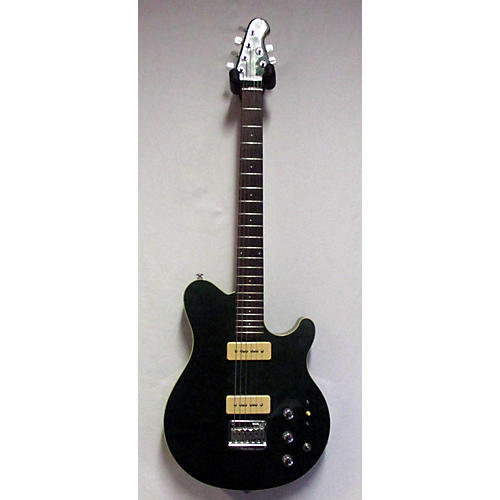 used ernie ball music man axis super sport solid body electric guitar emerald green guitar center. Black Bedroom Furniture Sets. Home Design Ideas