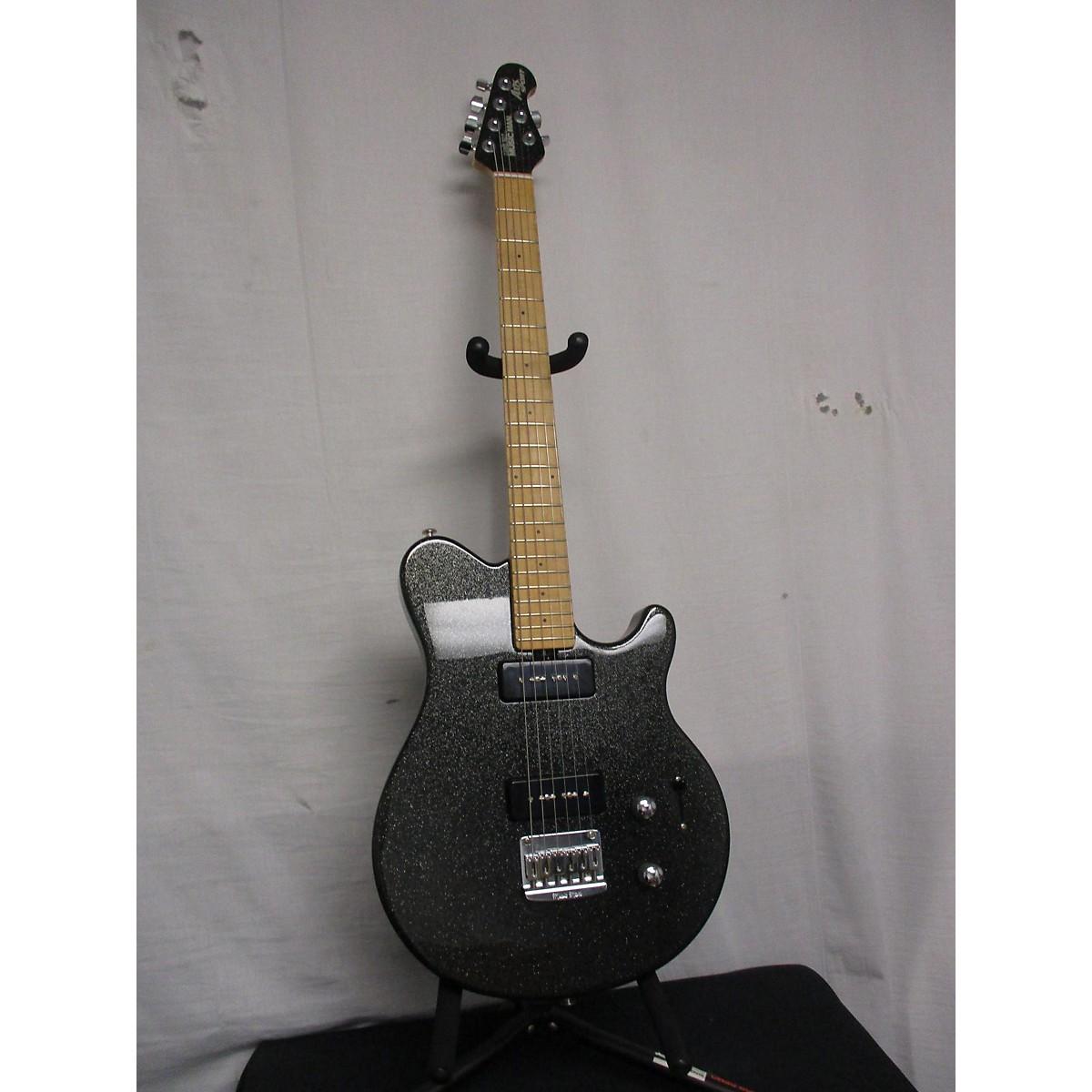 Ernie Ball Music Man Axis Super Sport Solid Body Electric Guitar