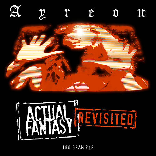 Alliance Ayreon - Actual Fantasy Revisited