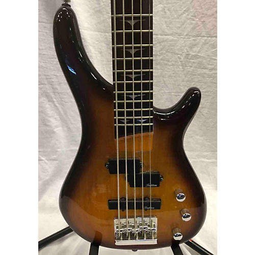 Tradition B-105 Electric Bass Guitar