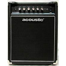 Acoustic B-15 Bass Combo Amp