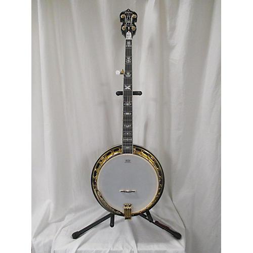 Washburn B-17 Banjo