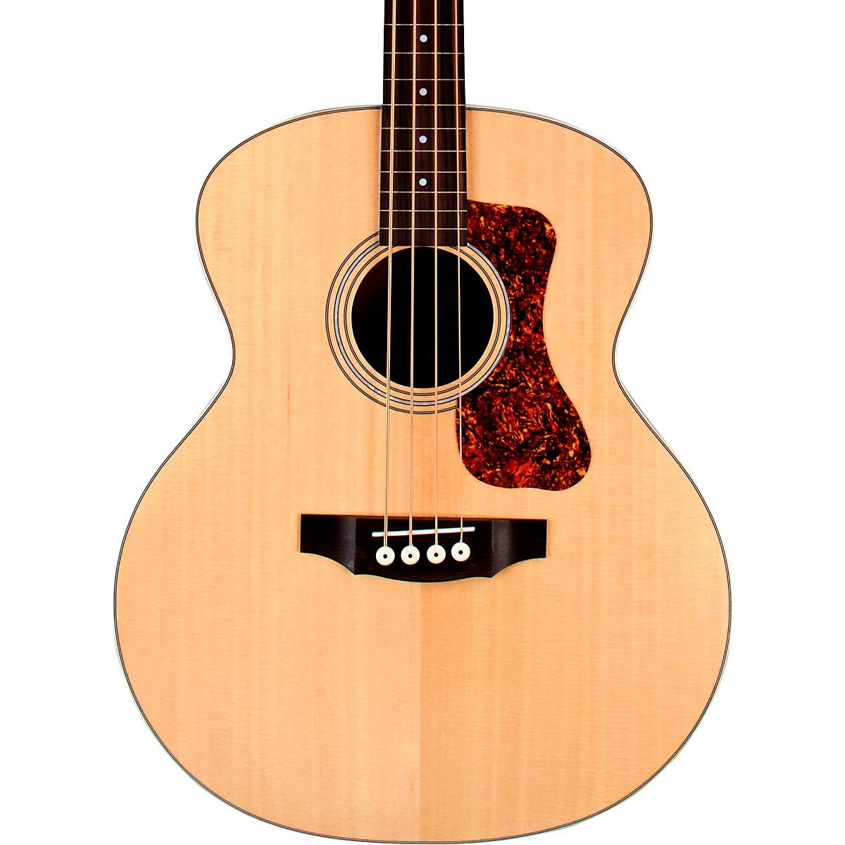 Guild B-240E Fretless Acoustic-Electric Bass Guitar