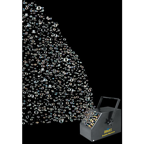 CHAUVET DJ B-250 Bubble Machine