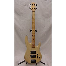 Carvin B-4 Electric Bass Guitar