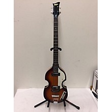 Hofner B-BASS HI-SERIES Electric Bass Guitar