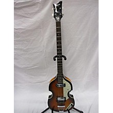 Hofner B-BASS HI--SERIES Electric Bass Guitar