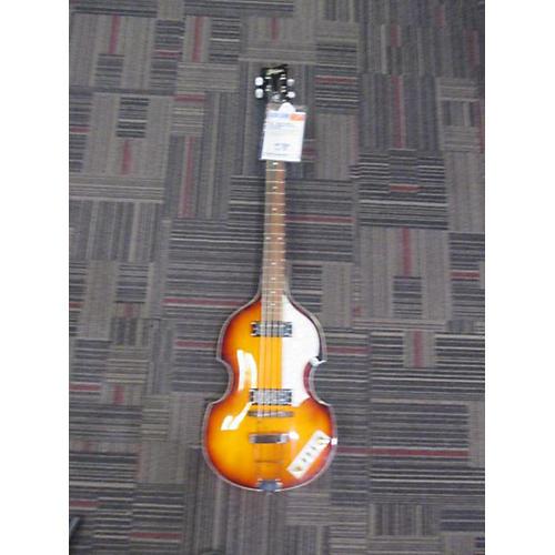 Hofner B-BASS ICON SERIES Electric Bass Guitar