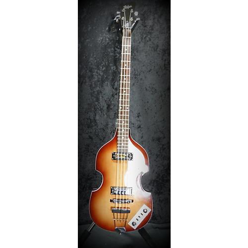 Hofner B Bass Ed Sullivan Show Edition Electric Bass Guitar