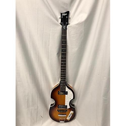 Hofner B- Bass Hi Series Electric Bass Guitar