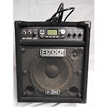 Fender B-DEC 30 Bass Combo Amp