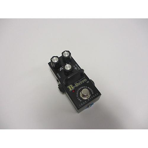 AMT Electronics B-Drive Mini Effect Pedal