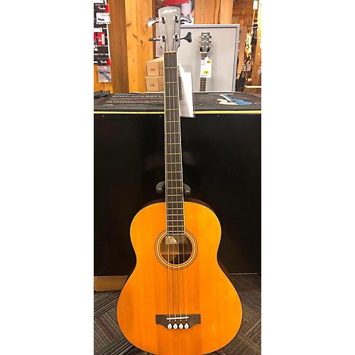 Larrivee B-L3 Acoustic Bass Guitar