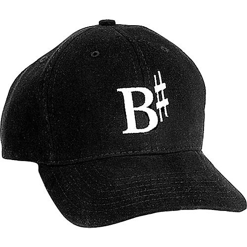 Gifts of Note B Sharp Baseball Cap