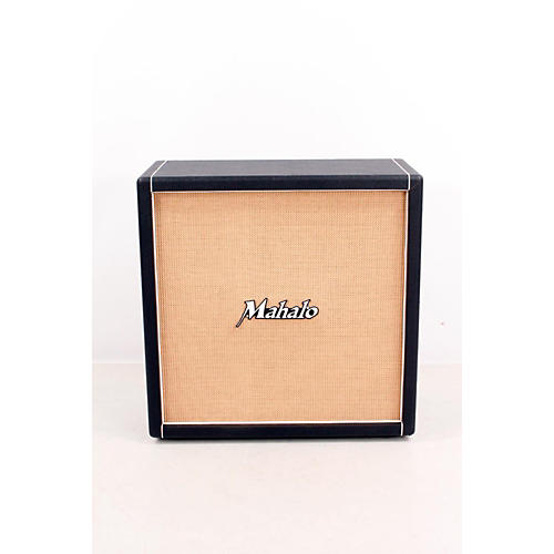 Mahalo B Style 4x12 Guitar Cabinet