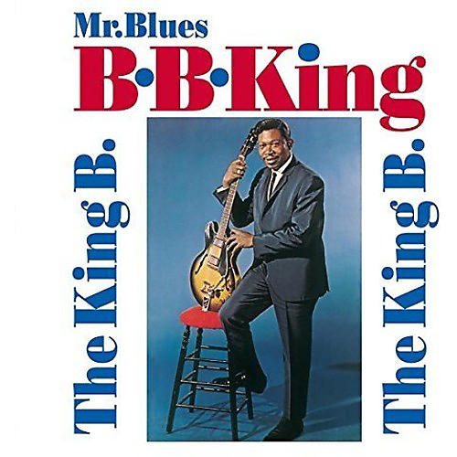 Alliance B.B. King - Mr. Blues