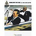 Hal Leonard B.B. King & Eric Clapton Riding with the King Guitar Tab Book thumbnail