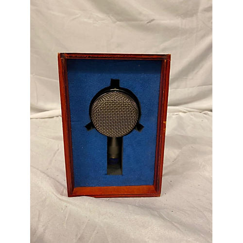BLUE B0 Bottle Cap Condenser Microphone